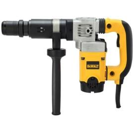 MARTILLO DEMOLEDOR DEWALT HEX17mm 1050W D25580K
