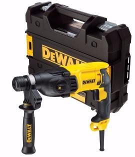 ROTO PERCUTOR DEWALT SDS PLUS 800W D25133K